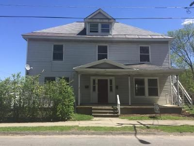 6 Bed 3 Bath Foreclosure Property in Pittsfield, MA 01201 - S John St
