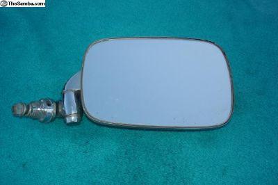 Right Hand Mirror
