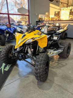 2016 Yamaha YFZ 450R Sport ATVs Columbus, OH