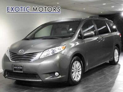 Used 2013 Toyota Sienna for sale