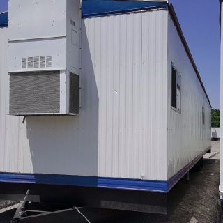 Retail, Commercial office Trailers, Construction Site Office Units