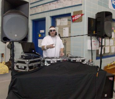 DJ AVAILABLE FOR YOUR NIGHTCLUB, BAR, OR RESTAURANT