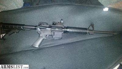 For Sale: Ruger AR-5.56/.223 NATO