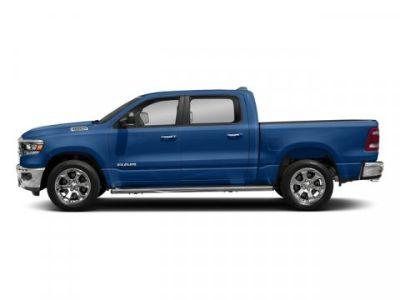 2019 Dodge 1500 Tradesman (Blue Streak Pearlcoat)
