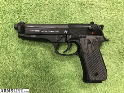 For Sale/Trade: Beretta 92FS 9mm