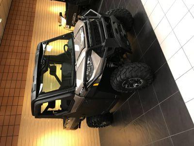 2018 Polaris Ranger XP 1000 EPS Side x Side Utility Vehicles Chanute, KS