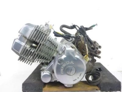 Sell 09 Honda Rebel CMX 250 Engine Motor GUARANTEED motorcycle in Odessa, Florida, United States, for US $699.00