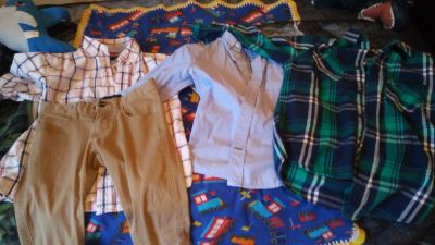 Boy's Tommy Hilfiger Lot For Fall/Winter