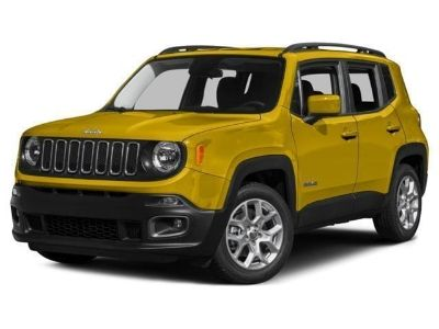 2016 Jeep Renegade Bujm74 (Granite Crystal)