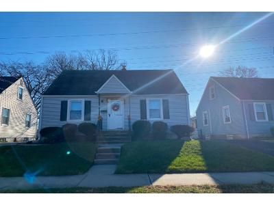 3 Bed 1 Bath Preforeclosure Property in Trenton, NJ 08610 - Edward Ave