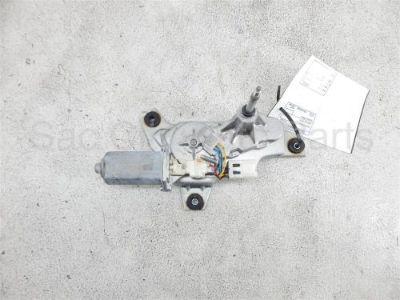 Buy 04-10 Nissan Armada Rear Lift Gate Trunk Windshield Rain Wiper Motor OEM motorcycle in Rancho Cordova, CA, United States, for US $70.00