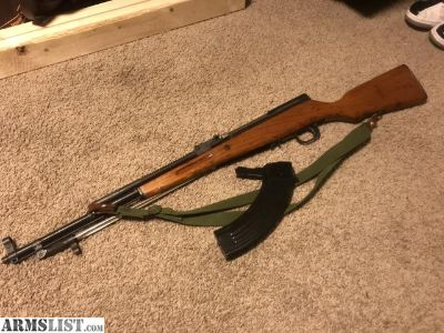 For Sale: Chinese SKS
