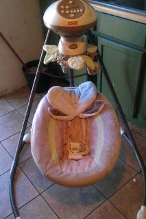 Fabulous baby items all four for $125