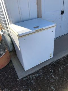 Two freezers good condition