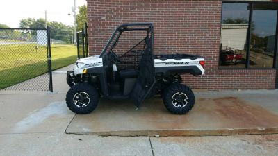 2019 Polaris Ranger XP 1000 EPS Ride Command Side x Side Utility Vehicles Afton, OK