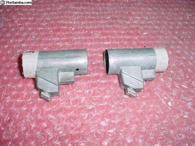 VW Ignition Case 111905851l - K150
