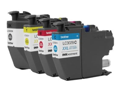 Buy Cheap Brother Inkjet Cartridges with Free Shipping order over $50