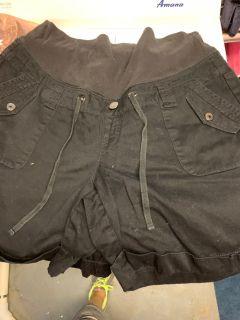 Lane Bryant Maternity Shorts