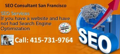 Search Engine Optimization (415) 731-9764