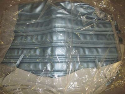 Find 66 Impala SS Light Blue Seat Covers Full Set motorcycle in Houston, Texas, United States, for US $275.00