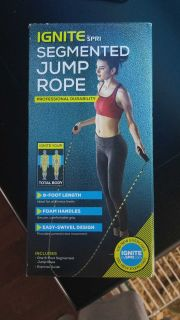 Exercise jump rope