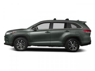 2018 Toyota Highlander XLE (Alumina Jade Metallic)