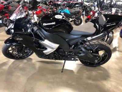 2009 Kawasaki Ninja ZX -10R Supersport Bessemer, AL