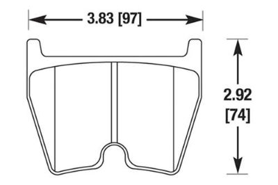 Find HAWK HB609Z.572 - 07-08 Audi A4 Front Brake Pads Ceramic motorcycle in Chino, California, US, for US $263.12