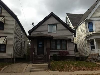Preforeclosure Property in Milwaukee, WI 53205 - N 25th St