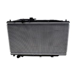 Sell Radiator DENSO 221-3230 fits 03-07 Honda Accord motorcycle in Azusa, California, United States, for US $90.95