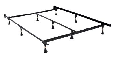 Metal Bedframes (converts from Queen to Cali King!!!)