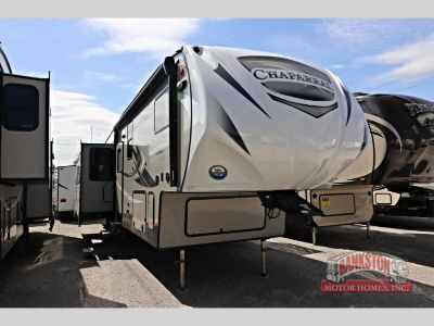 2018 Coachmen Rv Chaparral 373MBRB
