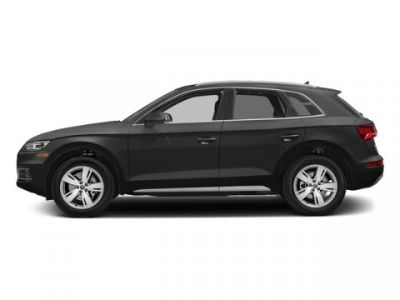 2018 Audi Q5 Premium Plus (Mythos Black Metallic)