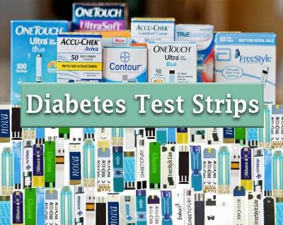 WE pay cash for diabetic test strips!