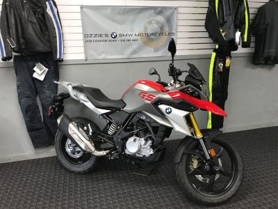 2018 BMW G 310 GS Dual Purpose Motorcycles Chico, CA