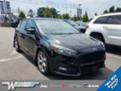 $19480.00 2016 FORD Focus with 14618 miles!