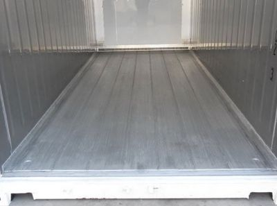 2018 A PLUS 40ft Refrigerated Reefer Shipping Container
