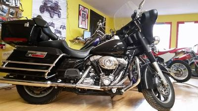 2008 Harley Davidson Ultra Classic Electric Glide