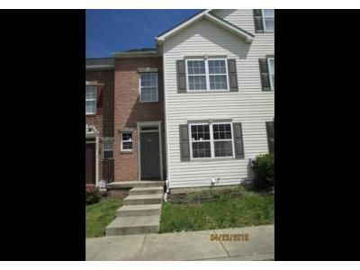 3 Bed 3 Bath Foreclosure Property in Prince Frederick, MD 20678 - Cambridge Pl