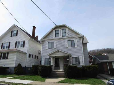 1114 Edson Avenue JOHNSTOWN Two BR, Spacious 1/2 double in the