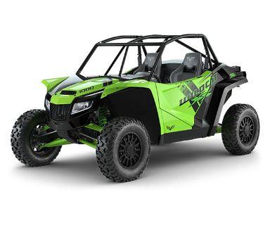 2018 Textron Off Road Wildcat XX Sport Utility Vehicles Escanaba, MI