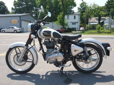 2014 Royal Enfield Bullet Classic C5 (EFI) Cruiser Motorcycles Cape Girardeau, MO