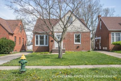 3 bedroom in South Euclid