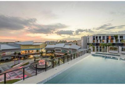 2 Beds - The Flats Apartments Cityplace in Doral