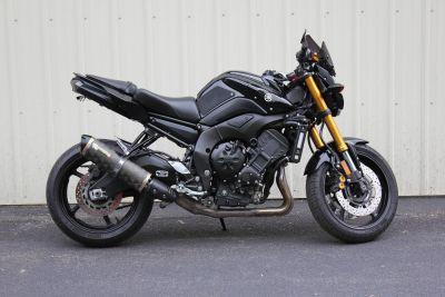 2011 Yamaha FZ8 Sport Motorcycles Guilderland, NY
