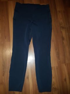 Size 12 Lululemon pants New without tags