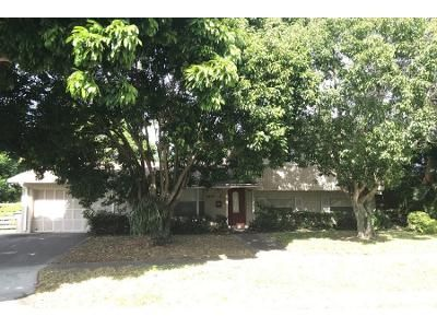 3 Bed 2 Bath Preforeclosure Property in West Palm Beach, FL 33407 - 40th St
