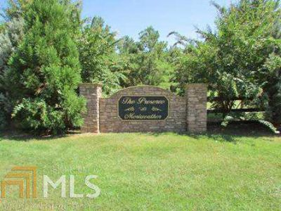 0 Sara Hunter Ln LOT 77 Milledgeville, Great building lot