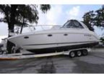 2004 Chaparral 350 Signature