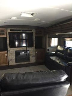 2015 Keystone Montana M-3711FL Fifth Wheel for sale in Fort Plain, New York.